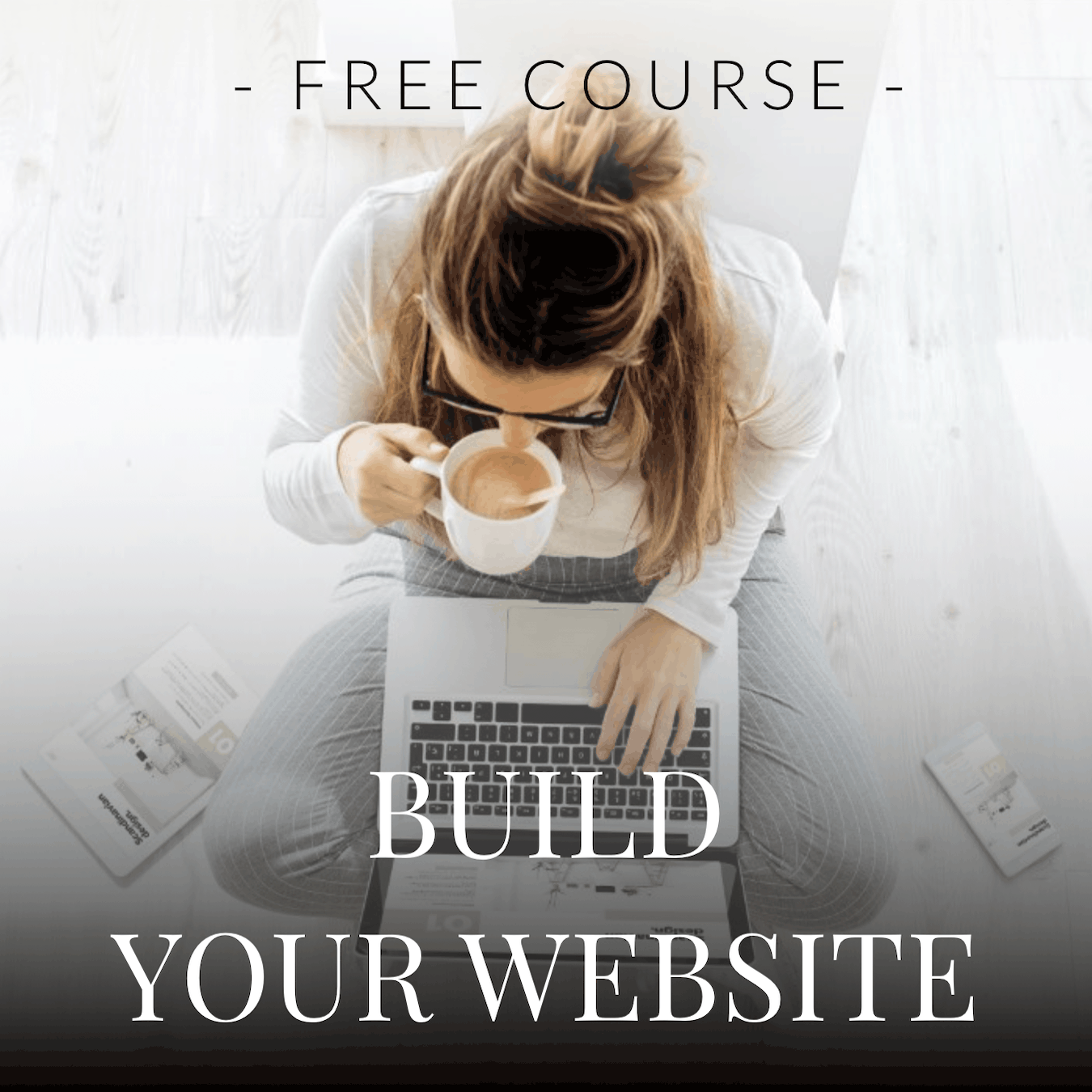 Build Your Website - Free Course
