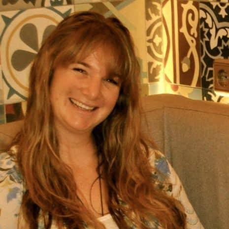 Natalie Bel Hill